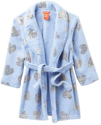 ... Joe Fresh Plush Robe (Toddler   Little Girls) ca5e288cb