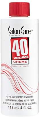 Salon Care 40 Volume Creme Developer