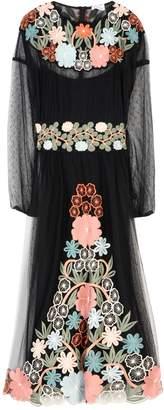 Valentino REDValentino 3/4 length dresses
