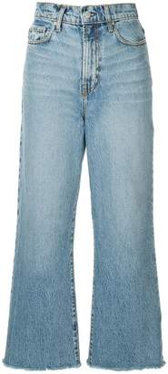Freya Nobody Denim wide-leg jeans