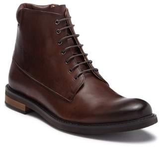 Zanzara Okada Leather Lace-Up Boot