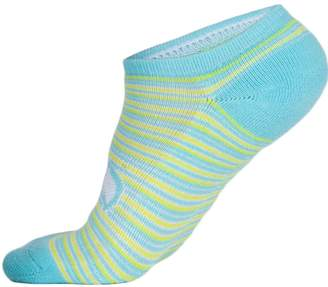 Foclassy Women's No Show All Sports Socks(5-Pack),Comfortable,Breathable,Fancy