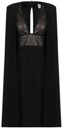 Misha Collection Knee-length dress
