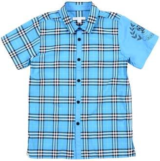 Burberry Shirts - Item 38782285DB