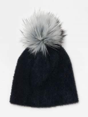 Jodi Hat With Pom Pom