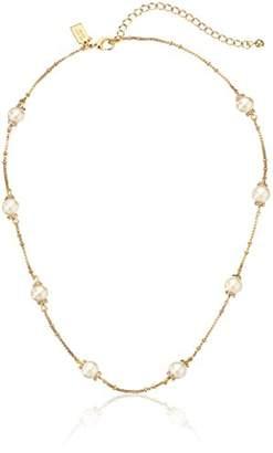 Kate Spade Short Scatter Neck Necklace