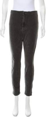 Mother High-Rise Seamless Looker Pant w/ Tags