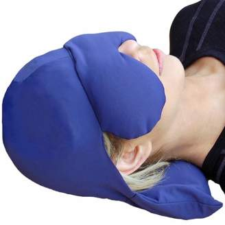 Herbal Concepts Hot/Cold Sinus & Migraine Cap with Eye Mask