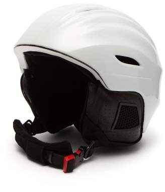Perfect Moment - Mountain Mission Star Helmet - Mens - White Multi