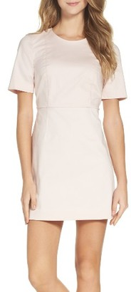 Women's French Connection Modern Kantha Sheath Dress $148 thestylecure.com