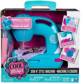 N. Sew Cool Sew 'n' Style Machine