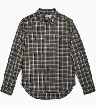 Anders Flannel Shirt
