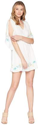 BB Dakota Gwendolyn Dress with Embroidery Women's Dress