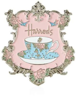 Harrods Tea Room Magnet