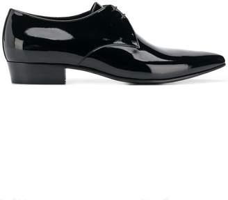 Saint Laurent Hopper derby shoes