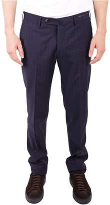 Pt01 Virgin Wool Trousers