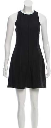 3.1 Phillip Lim Sleeveless A-Line Dress