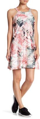Nanette Lepore Active Racerback Dress $88 thestylecure.com