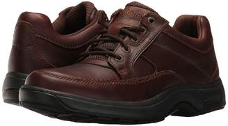 Dunham Midland Oxford Waterproof Men's Lace up casual Shoes
