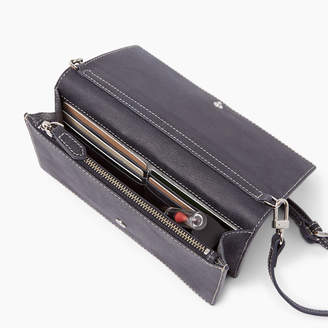 Roots Evening Wallet Bag Tribe
