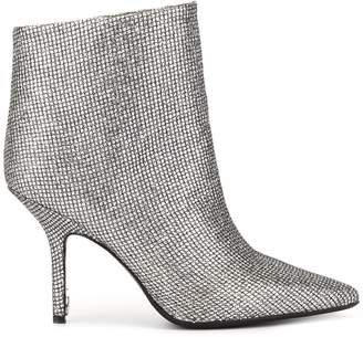 Dondup pointed ankle boots
