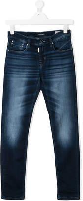 Antony Morato Junior bleach effect jeans