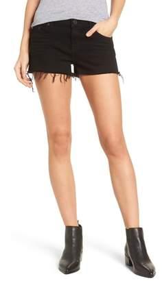 Hudson Kenzie Cutoff Denim Shorts