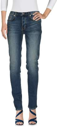 BLK DNM Denim pants - Item 42539673JE