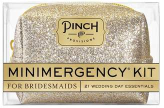 Pinch Provisions PINCH PROVISIONS Miniemergency Kit For Bridesmaids - Colour Champagne Glitter