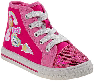 Josmo Girls' Paw Patrol Sneaker