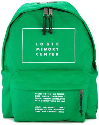 Undercover Iconic Memory Center backpack