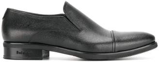 Baldinini classic loafers