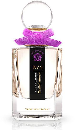 Victoria's Secret Sheer Amber Eau de Parfum