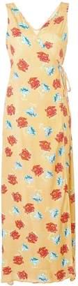 Onia grace maxi dress