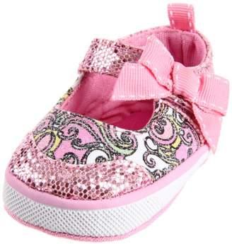 Natural Steps NSS293 Mary Jane Sneaker (Infant)