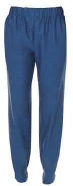 Tibi Easy Pull-On Pants