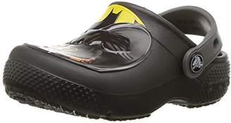 Crocs Boys FL Batman Clog K