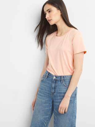 Gap Short Sleeve Crewneck T-Shirt