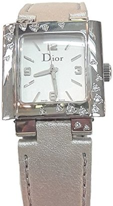 Fahrenheit Christian Dior Ladies Watches Riva M Sparkling d98 – 1014