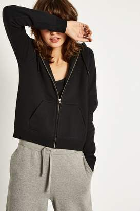 Jack Wills Evesham Sporty Zip Up Hoodie