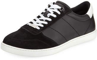 Buscemi Men's Box Low-Top Sneakers