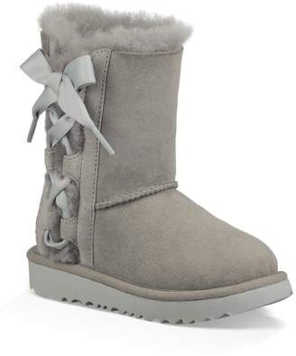 UGG Pala Genuine Sheepskin Boot (Toddler & Little Kids)