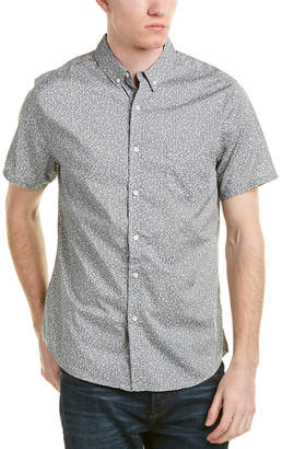 Life After Denim Rincon Woven Shirt
