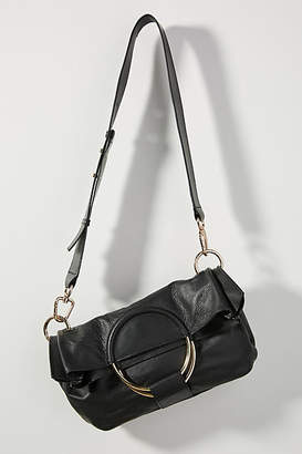 Anthropologie Leibeskind Ravenna Ring Bag