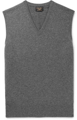 Emma Willis Cashmere Sweater Vest