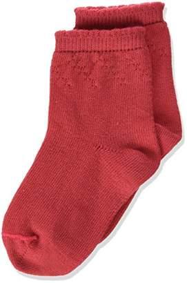 NECK & NECK Girl's 17V25101.33 Socks,1
