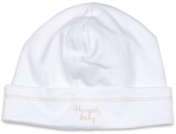 Pima Cotton Hat