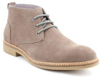 Rush by Gordon Rush Austin Leather Chukka Boot