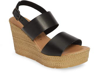 Seychelles Downtime Wedge Sandal