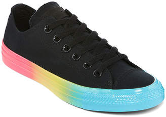 9e76529a0c10 Converse Ox Rainbow Ice - Unisex Sizing Womens Lace-up Sneakers
